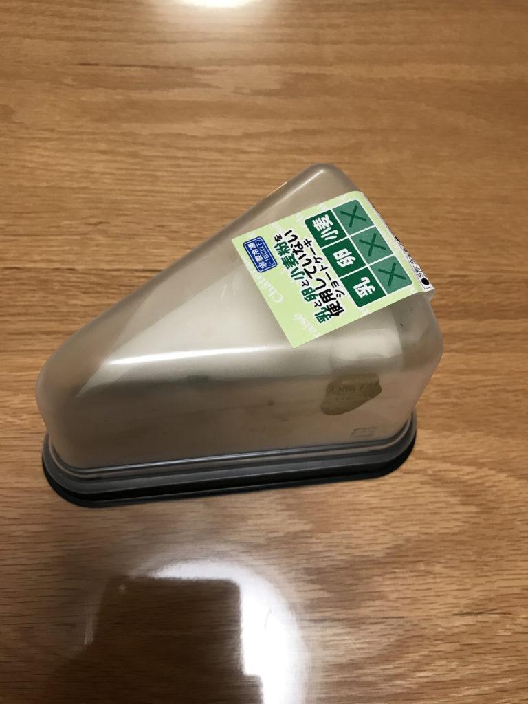 乳卵小麦粉を使用していないショートケーキ シャトレーゼ